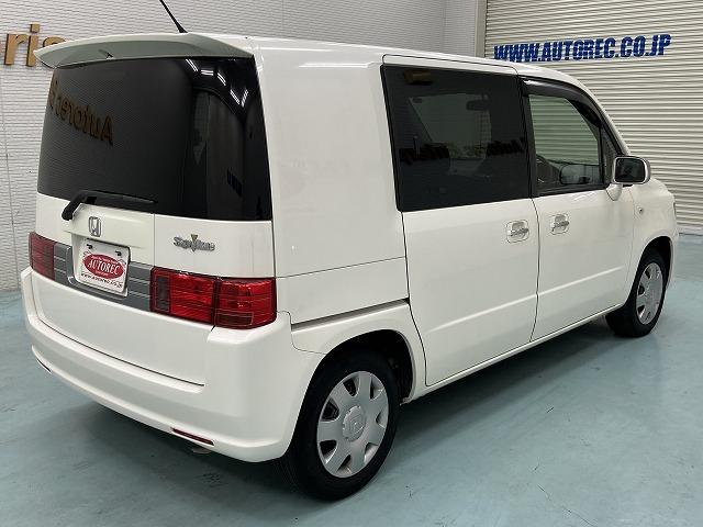 2007 Honda Mobilio   Autorec Enterprise, Ltd.